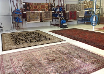 Danbury CT's Rug Cleaning Services